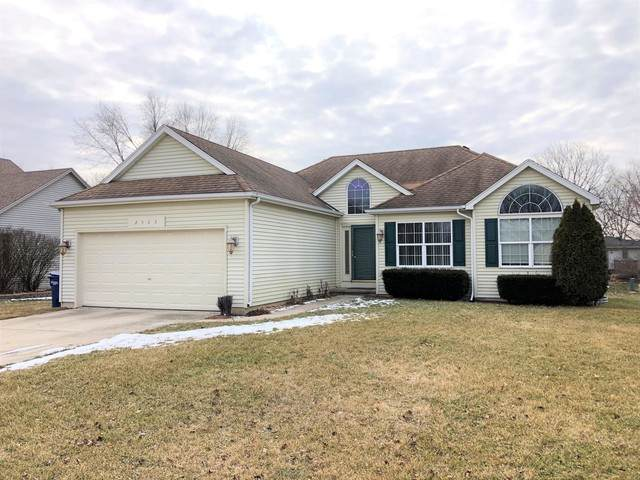 2583 Overlook Court, Yorkville, IL 60560 (MLS #10643509) :: O'Neil Property Group