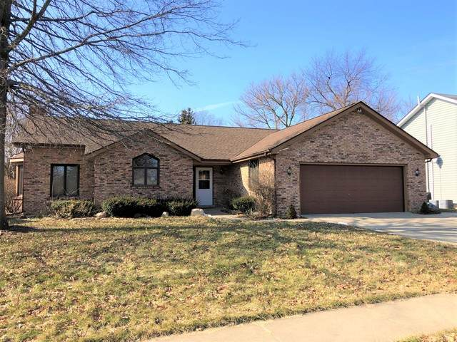 407 Mchugh Road, Yorkville, IL 60560 (MLS #10643511) :: O'Neil Property Group