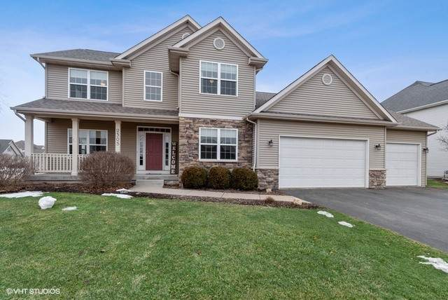 2305 Luther Lowell Lane, Sycamore, IL 60178 (MLS #10643519) :: John Lyons Real Estate