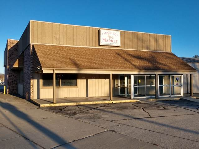 404 Main Street, Farmer City, IL 61842 (MLS #10643522) :: Property Consultants Realty