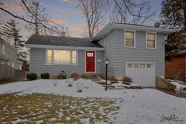 715 E Main Street, Barrington, IL 60010 (MLS #10643536) :: Suburban Life Realty