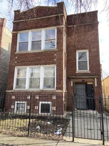 605 N Monticello Avenue, Chicago, IL 60624 (MLS #10643537) :: Touchstone Group