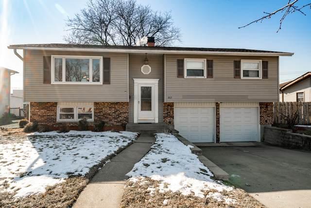 907 E Ironwood Drive, Mount Prospect, IL 60056 (MLS #10643550) :: John Lyons Real Estate