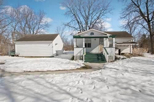 2532 Zerfas Drive, Twin Lakes, WI 53181 (MLS #10643554) :: Angela Walker Homes Real Estate Group