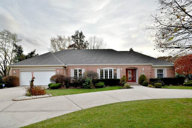 8726 Carriage Green Drive, Darien, IL 60561 (MLS #10643563) :: Berkshire Hathaway HomeServices Snyder Real Estate