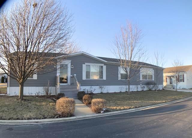 1181 Long Oak Road, Manteno, IL 60950 (MLS #10643573) :: Angela Walker Homes Real Estate Group