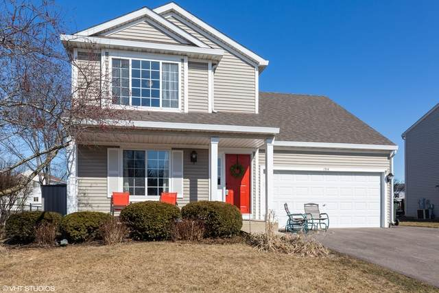 1314 Angeline Drive, South Elgin, IL 60177 (MLS #10643574) :: Baz Network | Keller Williams Elite