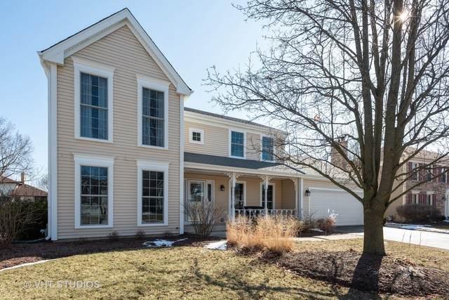 2031 Burnham Place, Wheaton, IL 60189 (MLS #10643575) :: Ryan Dallas Real Estate