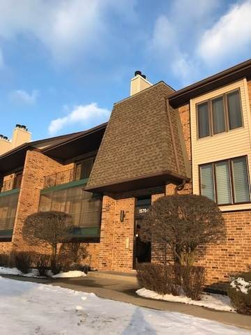 15704 S Sunset Ridge Court 1N, Orland Park, IL 60462 (MLS #10643598) :: RE/MAX IMPACT