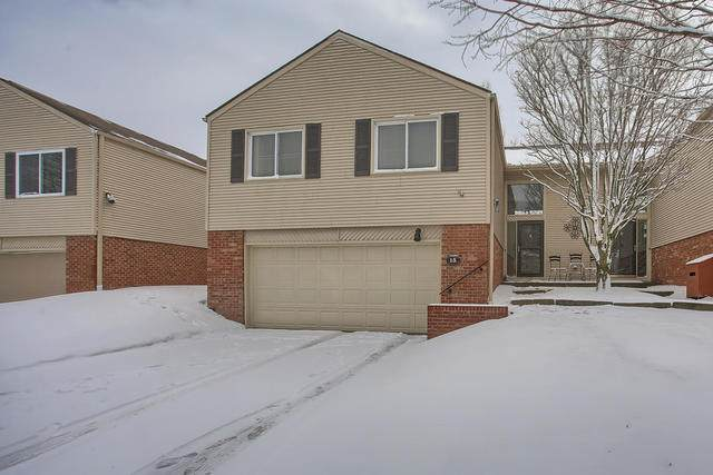 15 Fields East #0, Champaign, IL 61822 (MLS #10643615) :: Helen Oliveri Real Estate