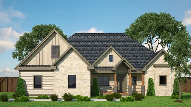 209 Whittemore (Lot#105-Merry Oaks Subdivision)) Drive, Sycamore, IL 60178 (MLS #10643626) :: Suburban Life Realty