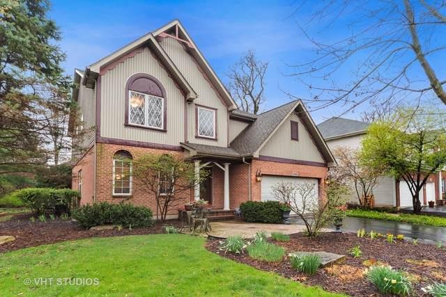 8096 Breckenridge Drive, Long Grove, IL 60047 (MLS #10643637) :: Helen Oliveri Real Estate