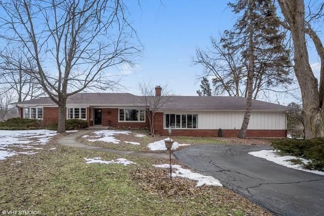21837 N IL Route 59, Barrington, IL 60010 (MLS #10643646) :: Suburban Life Realty
