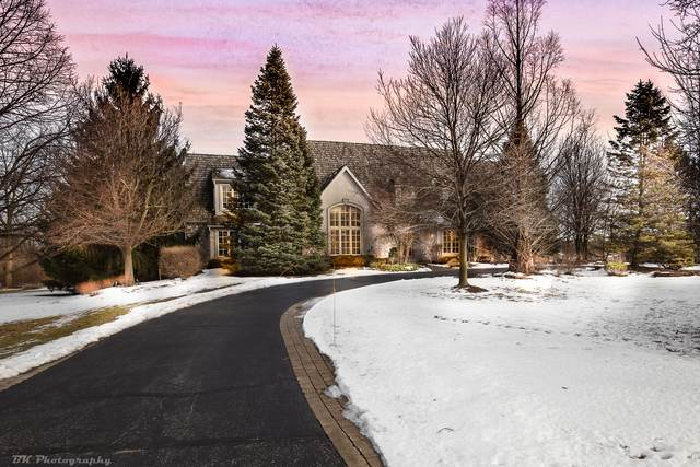 12813 S Misty Harbour Lane, Palos Park, IL 60464 (MLS #10643676) :: The Wexler Group at Keller Williams Preferred Realty
