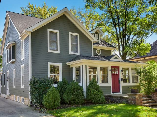130 S Eagle Street, Naperville, IL 60540 (MLS #10643677) :: Lewke Partners