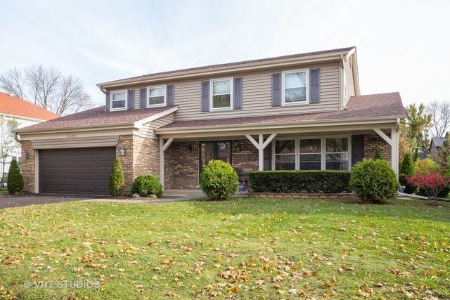 2339 S Embers Lane, Arlington Heights, IL 60005 (MLS #10643685) :: Helen Oliveri Real Estate