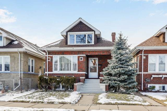 3428 N Nagle Avenue, Chicago, IL 60634 (MLS #10643687) :: Berkshire Hathaway HomeServices Snyder Real Estate