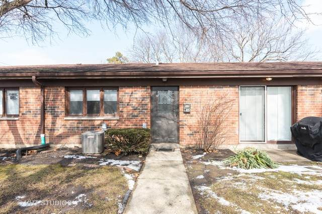 810 N Chicago Avenue, Arlington Heights, IL 60005 (MLS #10643697) :: Touchstone Group