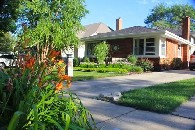 159 E Jackson Street, Elmhurst, IL 60126 (MLS #10643699) :: Century 21 Affiliated