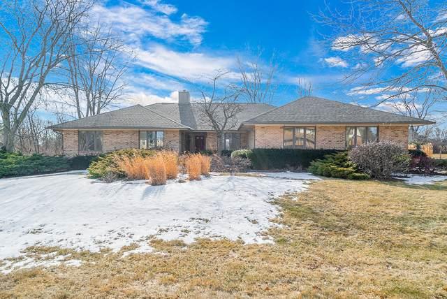 5362 Hedgewood Court, Long Grove, IL 60047 (MLS #10643701) :: Helen Oliveri Real Estate