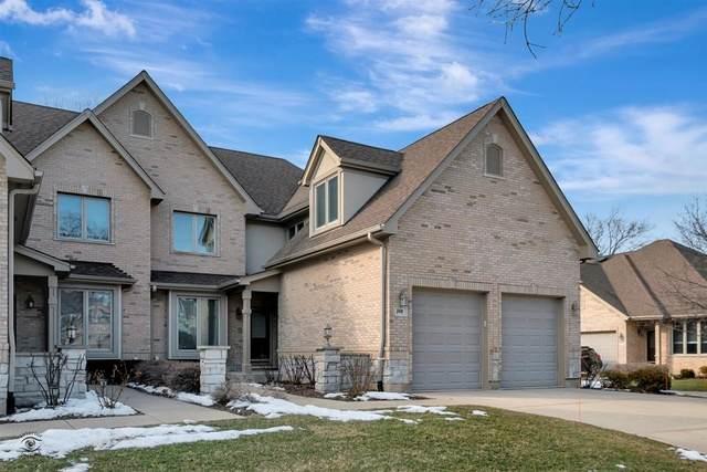 748 Fairmont Court, Westmont, IL 60559 (MLS #10643708) :: Helen Oliveri Real Estate