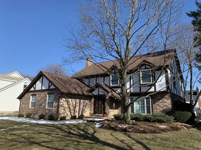 1925 Buckingham Drive, Wheaton, IL 60189 (MLS #10643715) :: BN Homes Group