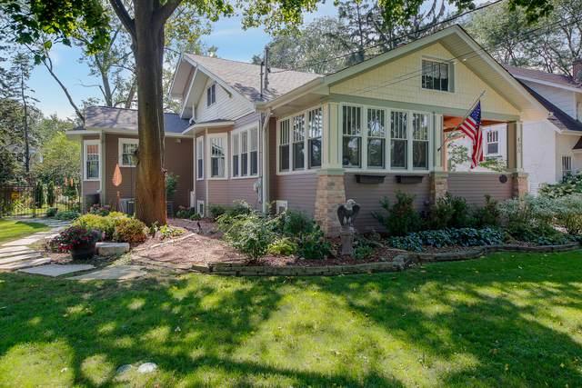 408 E Indiana Street, Wheaton, IL 60187 (MLS #10643730) :: Ryan Dallas Real Estate