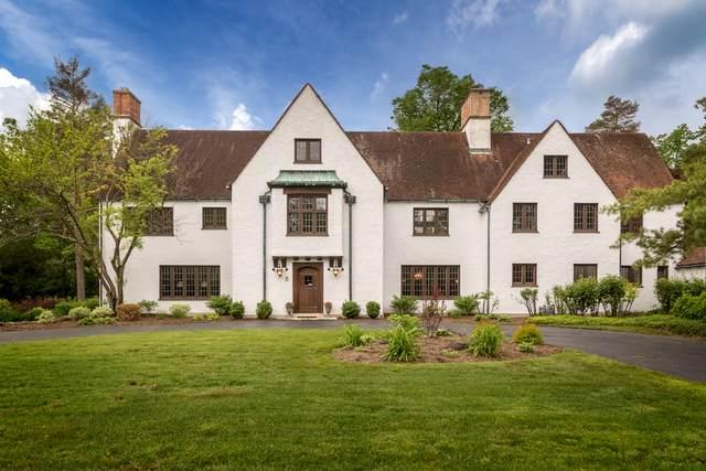 665 Midfield Lane, Northbrook, IL 60062 (MLS #10643755) :: John Lyons Real Estate