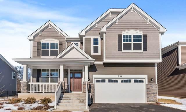 234 E Windsor Avenue, Lombard, IL 60148 (MLS #10643760) :: Angela Walker Homes Real Estate Group