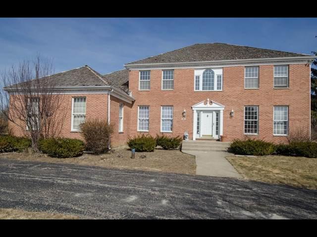 188 Peregrine Lane, Hawthorn Woods, IL 60047 (MLS #10643789) :: Helen Oliveri Real Estate