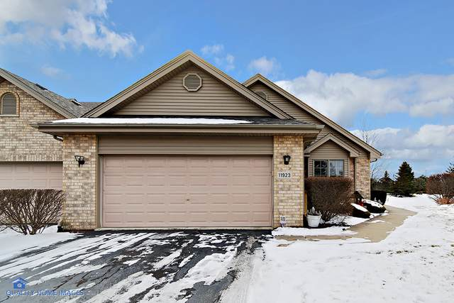 11923 Somerset Road, Orland Park, IL 60467 (MLS #10643792) :: RE/MAX IMPACT