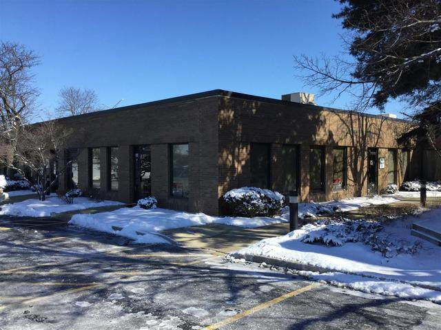 4260 Westbrook Drive #110, Aurora, IL 60504 (MLS #10643794) :: Suburban Life Realty
