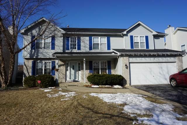 83 S Hankes Road, Aurora, IL 60506 (MLS #10643823) :: John Lyons Real Estate