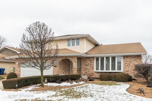 13050 Woodland Drive, Homer Glen, IL 60491 (MLS #10643842) :: The Wexler Group at Keller Williams Preferred Realty