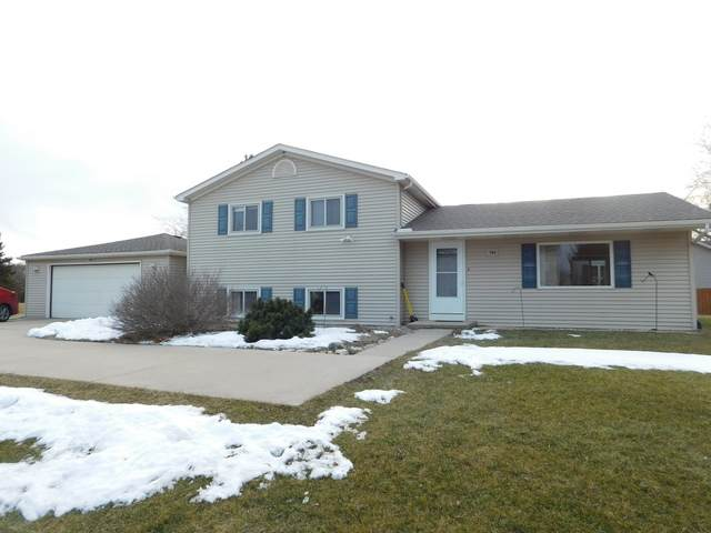726 Myrtle Court, Lake Holiday, IL 60548 (MLS #10643849) :: Ryan Dallas Real Estate