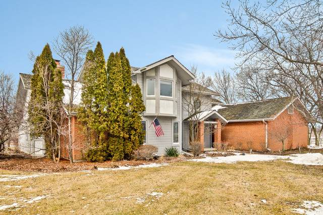 5667 Oakwood Circle, Long Grove, IL 60047 (MLS #10643850) :: Touchstone Group