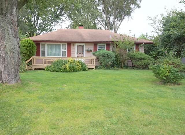 3017 Jo Ann Drive, Joliet, IL 60431 (MLS #10643863) :: Touchstone Group