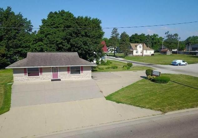 408 Walnut Street, LEROY, IL 61752 (MLS #10643864) :: Jacqui Miller Homes