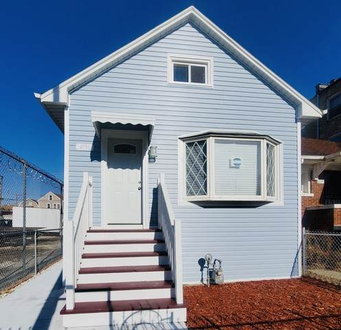 4736 W Addison Street, Chicago, IL 60641 (MLS #10643866) :: The Wexler Group at Keller Williams Preferred Realty