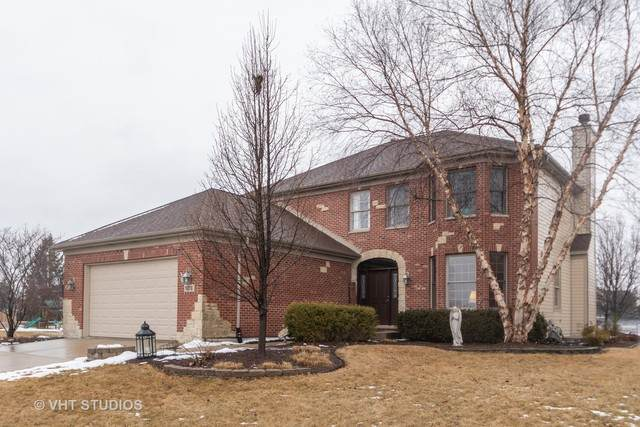 16318 Shawnee Drive, Lockport, IL 60441 (MLS #10643867) :: The Wexler Group at Keller Williams Preferred Realty