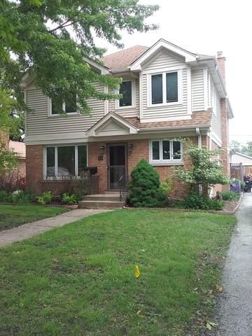 731 S Spring Road, Elmhurst, IL 60126 (MLS #10643883) :: Angela Walker Homes Real Estate Group