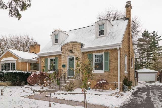 539 Selborne Road, Riverside, IL 60546 (MLS #10643890) :: Suburban Life Realty