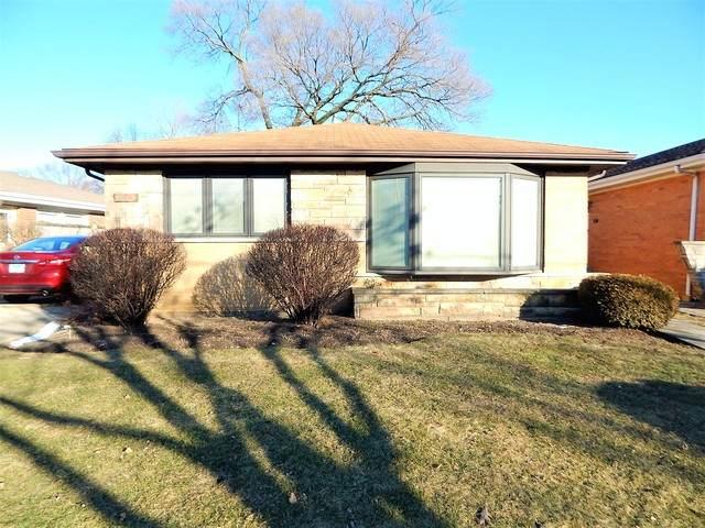 8609 Major Avenue, Morton Grove, IL 60053 (MLS #10643895) :: Ryan Dallas Real Estate