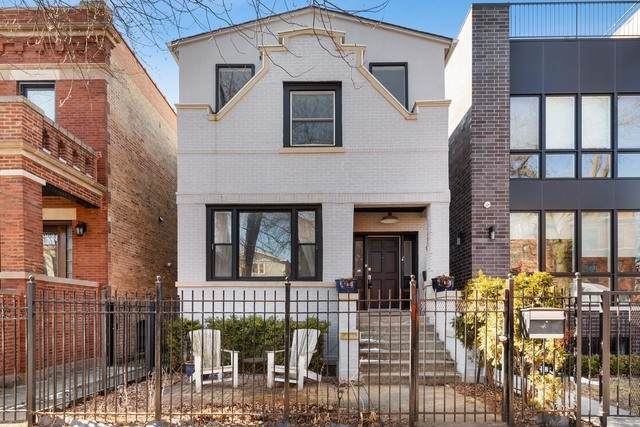 2064 N Oakley Avenue, Chicago, IL 60647 (MLS #10643904) :: Angela Walker Homes Real Estate Group