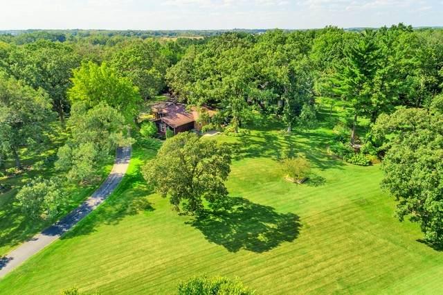 21988 W IL Route 176, Mundelein, IL 60060 (MLS #10643946) :: Berkshire Hathaway HomeServices Snyder Real Estate
