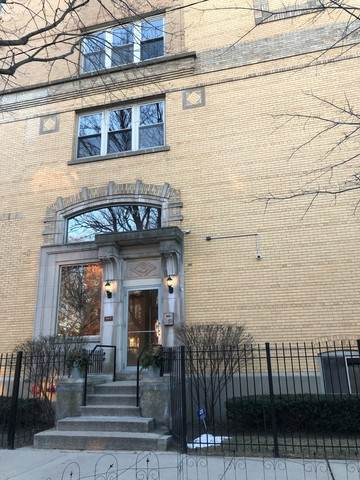 3900 N Claremont Avenue #201, Chicago, IL 60618 (MLS #10643951) :: Touchstone Group