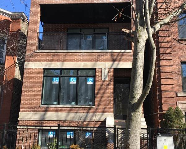 3747 N Clifton Avenue, Chicago, IL 60613 (MLS #10643970) :: Touchstone Group