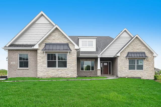 13838 W Stonebridge Woods Crossing Drive, Homer Glen, IL 60491 (MLS #10643987) :: The Wexler Group at Keller Williams Preferred Realty