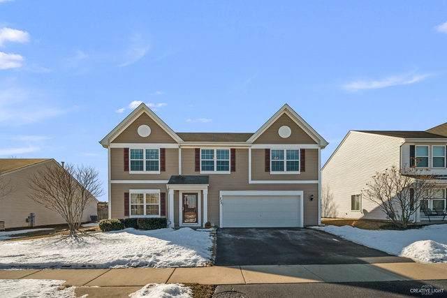 232 W Meadow Drive, Cortland, IL 60112 (MLS #10644063) :: Angela Walker Homes Real Estate Group