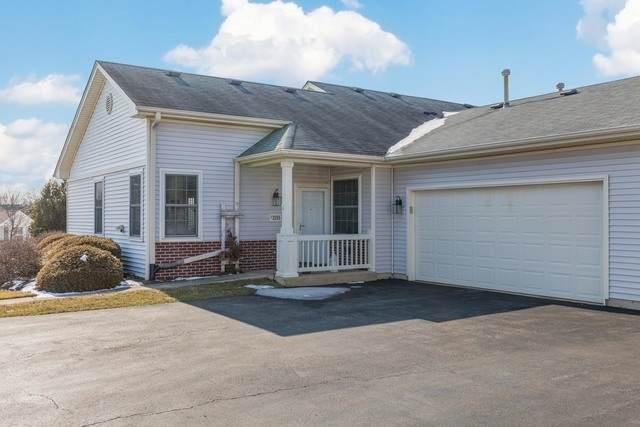 12295 Quail Ridge Drive, Huntley, IL 60142 (MLS #10644076) :: Lewke Partners